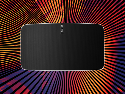 The All New Sonos Play:5