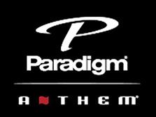 Anthem + Paradigm PW Sale