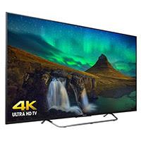 Win a 65″ SONY 4K TV!