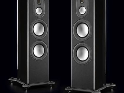 Monitor Audio Platinum Series + Closeouts!