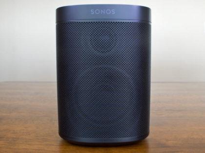 Enter to Win a Sonos One!