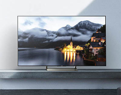 Great Deals on Sony 4K TVs!