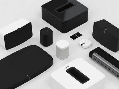 Sonos Speaker Sets
